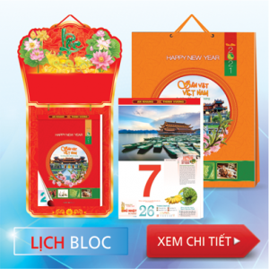 in lịch bloc 2022